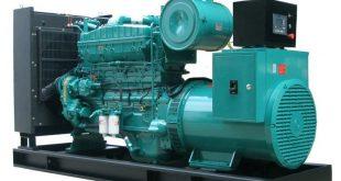 MPĐ Cummins công suất 250 KVA liên tục- 275 KVA dự phòng.