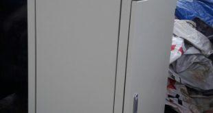 Tủ chuyển nguồn tự động ATS 1200 – 3 PHA -VITZRO- korea, Mới 100%
