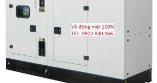 Vỏ cách âm  máy phát điện 2000kva – sản xuất mới 100%, lắp ráp hoàn thiện tại Việt Nam
