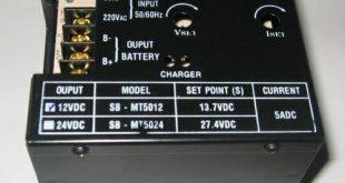 Bộ sạc bình ác quy máy phát điện- 0902.830.466